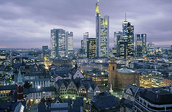 Frankfurt Foto