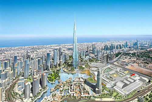 Dubai sue o realidad mentalidad ganadora 7 0 for Modern hotel dubai